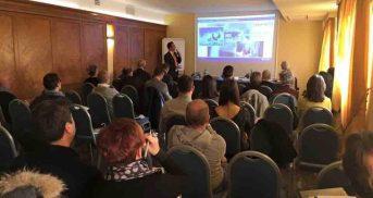 Successo per il corso di formazione sulla nuova UNI EN ISO 9001: 2015