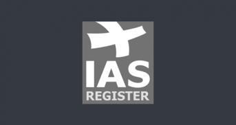 IAS Register AG