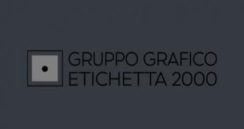 Gruppo Grafico Etichetta 2000