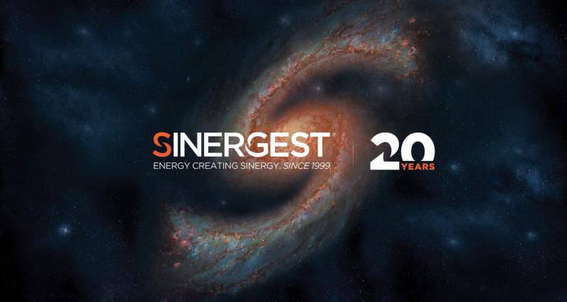 Sinergest festeggia i suoi primi 20 anni: il video