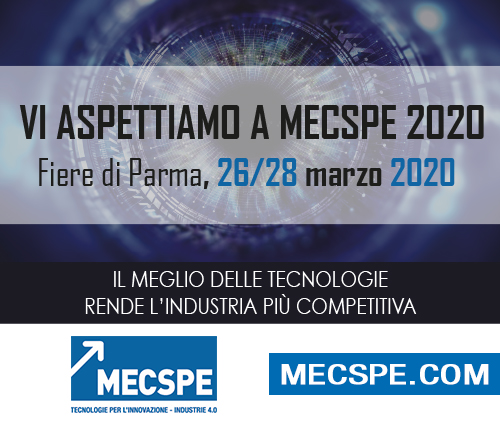 Le soluzioni Sinergest al MECSPE per una fabbrica interconnessa