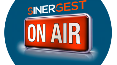 Sinergest presenta ON AIR, ciclo di webinar dedicati alle imprese